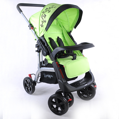 kinderwagen buggy delux 2018 sportwagen jogger. Black Bedroom Furniture Sets. Home Design Ideas
